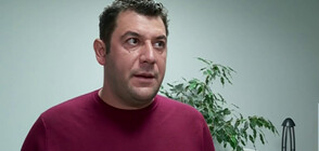 """Актьорът от """"Откраднат живот"""" Евгени Будинов с кауза в борбата срещу СПИН"""