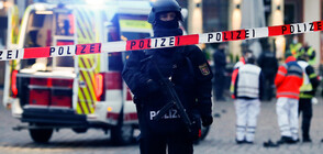 Кола се вряза в пешеходци в Германия, бебе е сред жертвите (ВИДЕО+СНИМКИ)