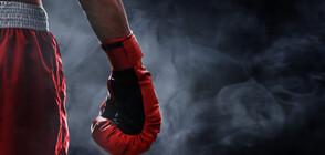 Първо злато за България от Европейското по бокс в София
