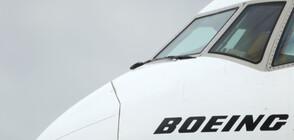 """СДЕЛКА ЗА МИЛИАРДИ: """"Райънеър"""" подкрепиха """"Боинг"""" с поръчка за 75 самолета"""