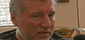 """Войн Войнов пред Nostrabet: Не съм свикнал, който хване """"Левски"""", да го бие на """"Герена"""""""