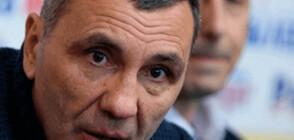 Михаил Таков: Очакваме срещата Пулев-Джошуа с нетърпение