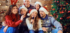 Традиции, с които да сплотите семейството на Коледа (ГАЛЕРИЯ)
