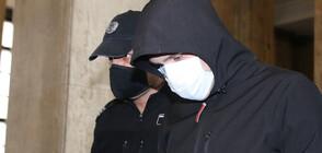 Подсъдимият за катастрофата с Милен Цветков отново иска да излезе на свобода