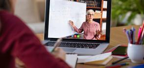 МАТУРА ОТ ВКЪЩИ: Обсъждат изпитите да се провеждат онлайн (ВИДЕО)