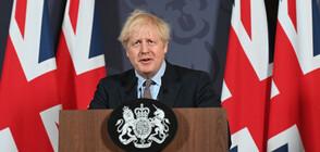 Великобритания въведе нови мерки срещу разпространението на COVID-19