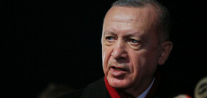 Турският президент обвини италианския премиер в нагло поведение