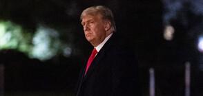 Тръмп призна новоизбрания президент Джо Байдън
