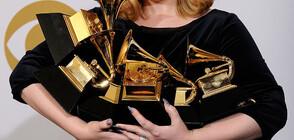 """Най-впечатляващите визии на звездите на наградите """"Грами"""" (ВИДЕО)"""
