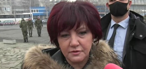 Караянчева: Датата 4 април бе избрана на инат