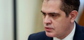 """Лъчезар Борисов: Икономиката не е била в """"нокдаун"""""""