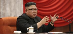 Северна Корея твърди, че няма нито един случай на COVID-19 в страната