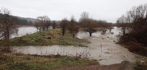 Отпускат средства за пострадалите от наводненията общини (ВИДЕО)