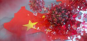 Стотици работници строят гигантски карантинен център в Китай (ВИДЕО+СНИМКИ)