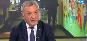 Симеонов: Изборните правила не трябва да се променят в последния момент