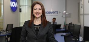 """В """"Социална мрежа"""" днес: Българска лекарка с престижна награда"""