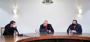 Правителството отпусна средства за почистването на река Искър