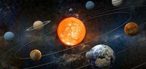 Астрономи за пръв път наблюдаваха планета с три слънца