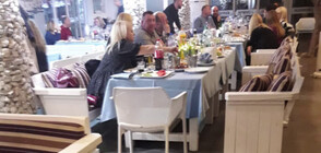 СКАНДАЛНО НАРУШЕНИЕ: Частно парти с над 50 гости в Пловдив (ВИДЕО)
