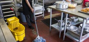 """""""Активни потребители"""": Трябват ясни процедури за хигиена при ресторантьорите"""