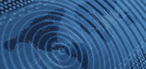 Три земетресения са регистрирани в България тази нощ