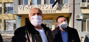 Министър Ангелов: От 4 февруари три класа може да се върнат в училище
