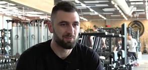 Цветан Соколов за COVID-19: Първите дни буквално не можех да ходя