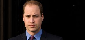Принц Уилям призова всички британци да се ваксинират (ВИДЕО)