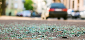 Road traffic accidents and fatalities decrease