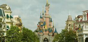 """""""Дисниленд"""" в Париж ще отвори най-рано през април"""