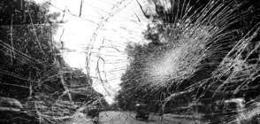 Млад мъж удари колата си в стена на тунел, загина на място