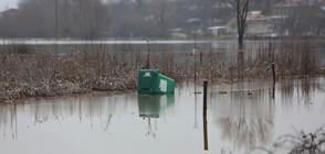 Подпомагат с 3,7 млн. лв. наводнените общини