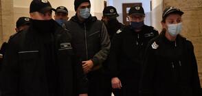 20 г. затвор за Викторио Александров (СНИМКИ)