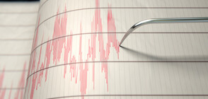 Six earthquakes registered in Bulgaria in last 24 hours