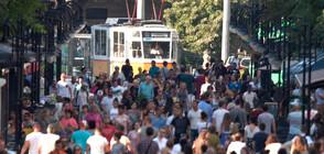 Защо населението на България се стопи с 35 000 души за година?