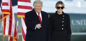 Конспирации и манипулации или как Тръмп подсили гнева на поддръжниците си (ВИДЕО)