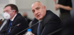 Борисов за мерките: Компромис може да се направи само за образованието