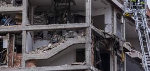 Загиналият при взрива в Мадрид българин е минавал случайно край сградата