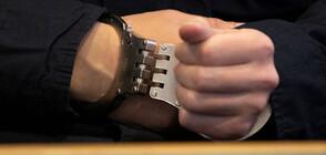 Трима в ареста заради опасно селфи