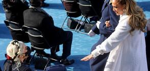 ХОЛИВУД В БЕЛИЯ ДОМ: Лейди Гага, Джей Ло и Том Ханкс в подкрепа на новия президент на САЩ