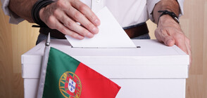 Избори в Португалия на фона на рекордно много новозаразени