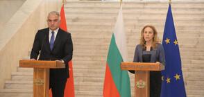 Николова: Важно е с общи усилия да привличаме туристи на Балканите