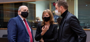 Външните министри от ЕС обсъдиха ситуацията в Русия и ваксините срещу COVID-19