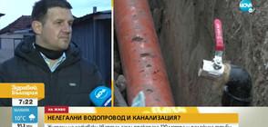 Кметът на Хасково: Незаконното строителство няма да бъде толерирано