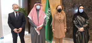 Финализираха работата по споразумението за въздухоплаване между България и Саудитска Арабия
