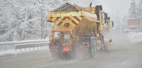 Усложнява се пътната обстановка в Североизточна България (ВИДЕО+СНИМКИ)