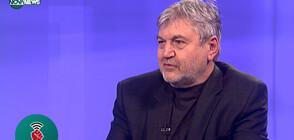 Петьо Блъсков: ГЕРБ ще спечели следващите избори