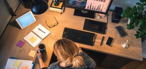 НОВИ ПРАВИЛА ПРИ ХОУМОФИС: Изключваме телефона и компютъра след края на работния ден