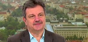 Симидчиев ще бъде кандидат за депутат