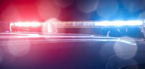 Шофьор почина зад волана, след като блъсна пешеходка